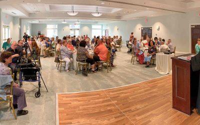 160th anniversary banquet