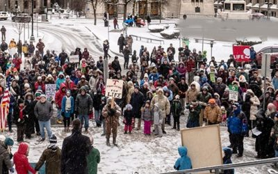 Syracuse March for Life