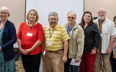 Regional Executive Council