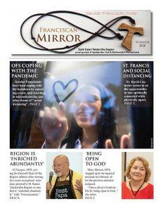 Franciscan Mirror - summer 2020 issue