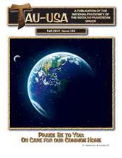 Cover of Tau USA